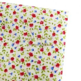 پارچه چادر نمازی گل ریز _ کد 361